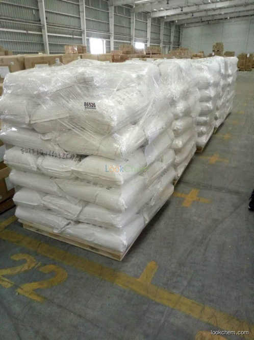Fresh In Stock:Isovanillin with BEST PRICE