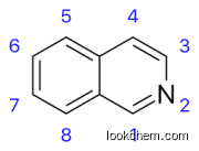 Synthetic dye Isoquinoline