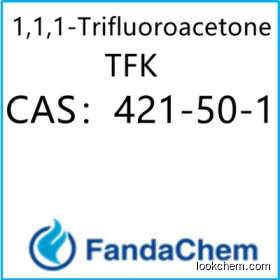 1,1,1-Trifluoroacetone; TFK CAS:421-50-1 from fandachem