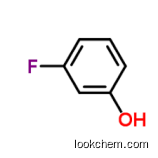 High quality 3-Fluorophenol  CAS:372-20-3  99%min-Phenol, 3-fluoro-