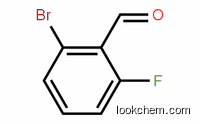 High quality 2-Bromo-6-fluorobenzaldehyde  CAS:360575-28-6  99%min