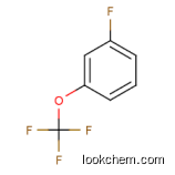 High quality 3-(Trifluoromethoxy)fluorobenzene  CAS:1077-01-6  99%min