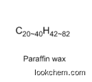 Lower Price/paraffin wax CAS No.: 8002-74-2