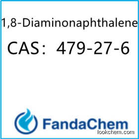 1,8-Diaminonaphthalene 98% (Naphthalene-1,8-diamine;DIAMINONAPHTHALENE-1,8),cas:479-27-6 from fandachem(479-27-6)