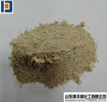 Ferrous Gluconate for food a CAS No.: 12389-15-0