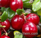 Organic Cranberry Extract Wa CAS No.: 84082-34-8