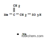 2-Methyl-2-propene-1-sulfonic acid sodium salt
