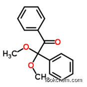 CAS:24650-42-8 2,2-Dimethoxy-2-phenylacetophenone