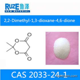 2,2-Dimethyl-1,3-dioxane-4,6-dione
