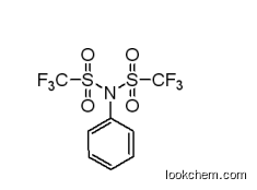 Manufacturer Top Supplier N,N-Bis(trifluoromethylsulfonyl)aniline CAS NO.37595-74-7 high quality good price