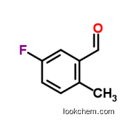 CAS:22062-53-9 5-Fluoro-2-methylbenzaldehyde