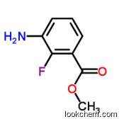 CAS:1195768-18-3 Methyl 3-amino-2-fluorobenzoate