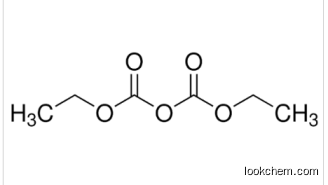Manufacturer Top Supplier Diethyl pyrocarbonate ETHOXYFORMIC ANHYDRIDE OXYDIFORMIC ACID DIETHYL ESTER CAS NO.1609-47-8  high quality good price