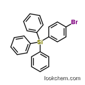 CAS:18737-40-1 (4-bromophenyl)-triphenylsilane