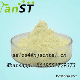 Raw Sarms Powder Andarine/S4/S-4 Hormone for bodybuilding