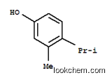 High quality 4-Isopropyl-3-Methyl-Phenol supplier in China