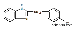 High quality 2-(4-Chlorobenzyl)Benzimidazole supplier in China