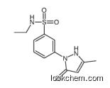 106176-12-9 N-ethyl-3-(5-met CAS No.: 106176-12-9