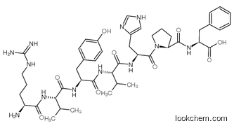 [Val4] Angiotensin III 10090 CAS No.: 100900-28-5