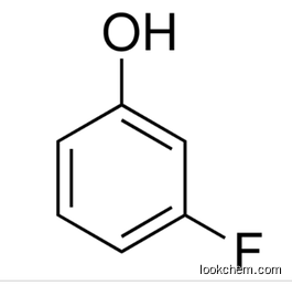 Manufacturer Top supplier 3-Fluorophenol CAS NO.372-20-3 high quality good price