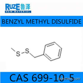BENZYL METHYL DISULFIDE