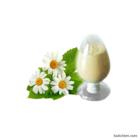 High quality chamomile extract apigenin powder 98%