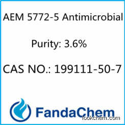 AEM 5772-5 Antimicrobial, cas: 199111-50-7 from FandaChem(199111-50-7)