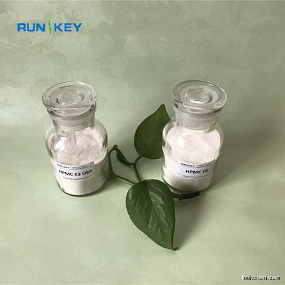 Hydroxypropyl Methyl Cellulo CAS No.: 9004-65-3