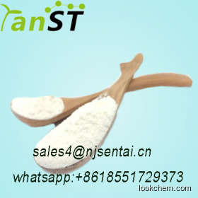 Testosterone Cypionate CAS No.: 58-20-8