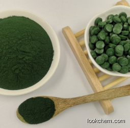 Factory wholesale pure Spirulina powder