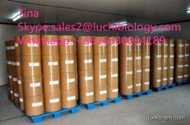 High purity Metformin factor CAS No.: 657-24-9