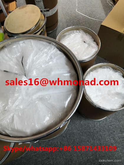 High Quality and Competitive Price Lidocaine HCl Lidocaine Hydrochloride CAS 73-78-9