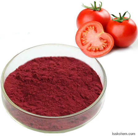 high quality tomato extract  CAS No.: 13739-02-1