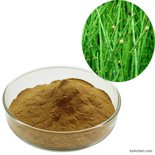 organic Horsetail Extract si CAS No.: 71011-23-9