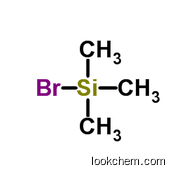 Bromo(trimethyl)silane 2857-97-8