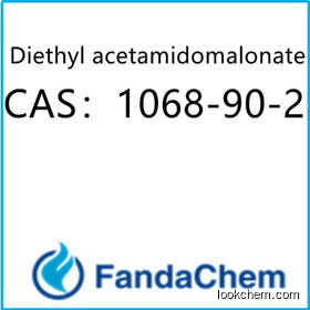Diethyl acetamidomalonate CAS:1068-90-2 from Fandachem(1068-90-2)