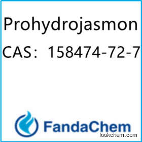 Prohydrojasmon CAS:158474-72-7 from Fandachem(158474-72-7)