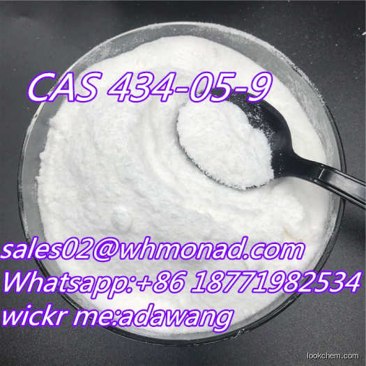 Methenolone Acetate  99% Manufactuered in China best quality CAS.434-05-9