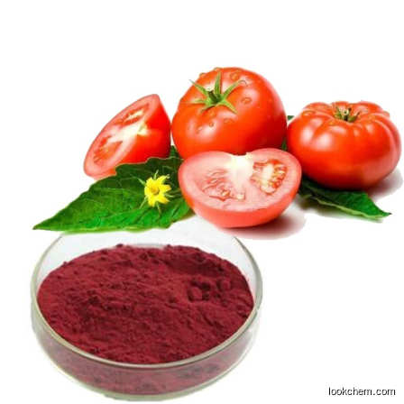 Tomato Extract,Lycopene,Colorant,Food additive