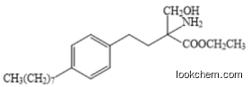 ethyl 2-amino-2-(hydroxymeth CAS No.: 00000-00-0