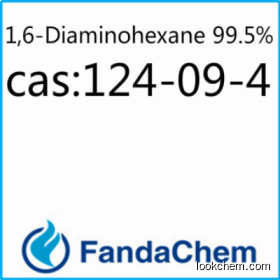 1,6-Diaminohexane (1,6-Hexanediamine)99.5% cas:124-09-4 from Fandachem