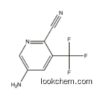 5-AMINO-3-(TRIFLUOROMETHYL)P CAS No.: 573762-62-6