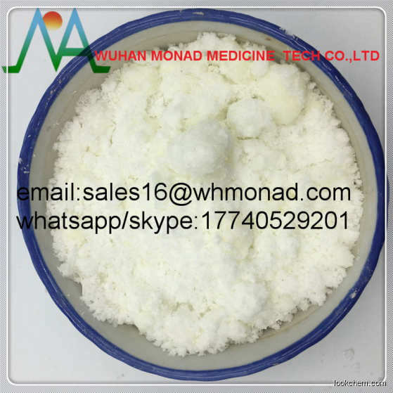 CAS: 571190-30-2 Pharmaceutical Palbociclib with Purity 99% Made by Manufacturer