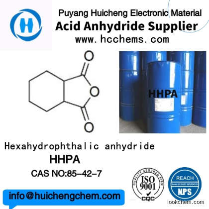 Hexahydrophthalic anhydride, CAS No.: 85-42-7
