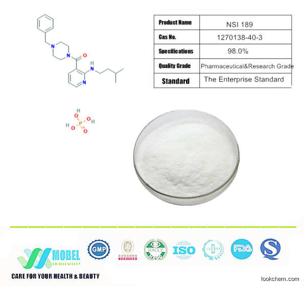 Purity Nootropics Powder  NS CAS No.: 1270138-40-3