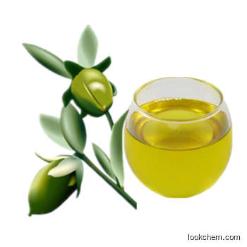 jojoba oil CAS No.: 61789-91-1
