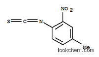 4-Methyl-2-nitrophenyl isothiocyanate ,