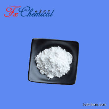 Factory high quality Guanidine hydrochloride Cas 50-01-1 with best price