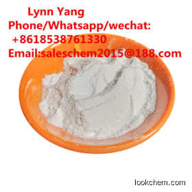 High purity CAS 60166-93-0 Iopamidol in stock