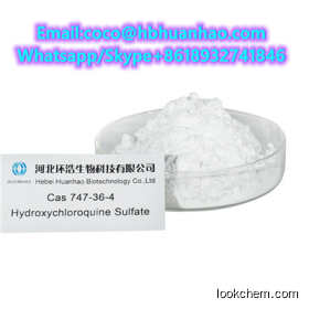 Factory Stock Fast Ship Hydr CAS No.: 747-36-4